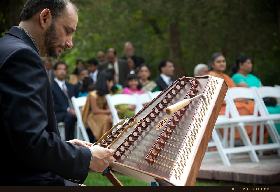 Wedding Dulcimer
