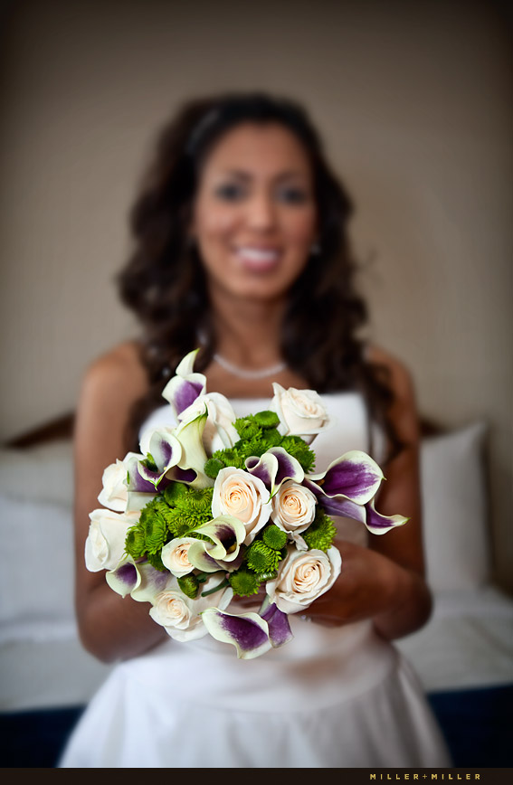 bouquet bride chicago