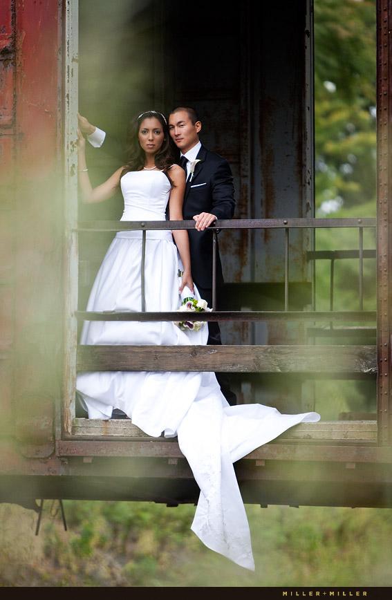 classy Chicago Wedding