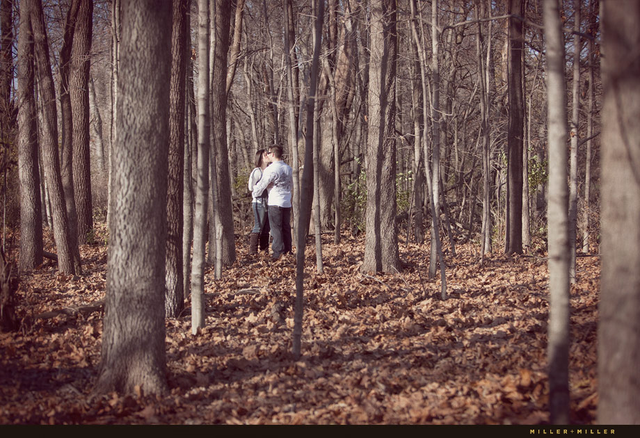 forest engagement IL