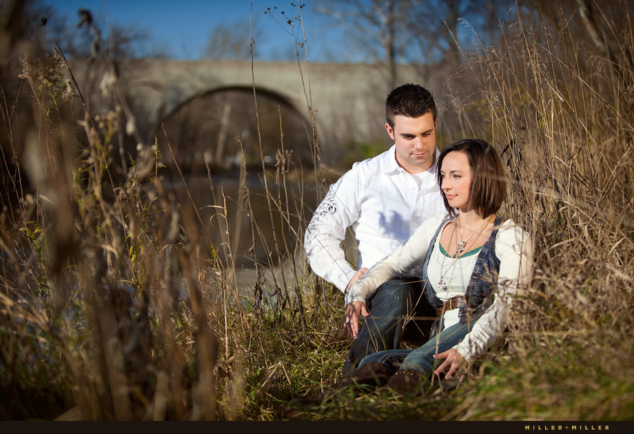 oswego il engagement
