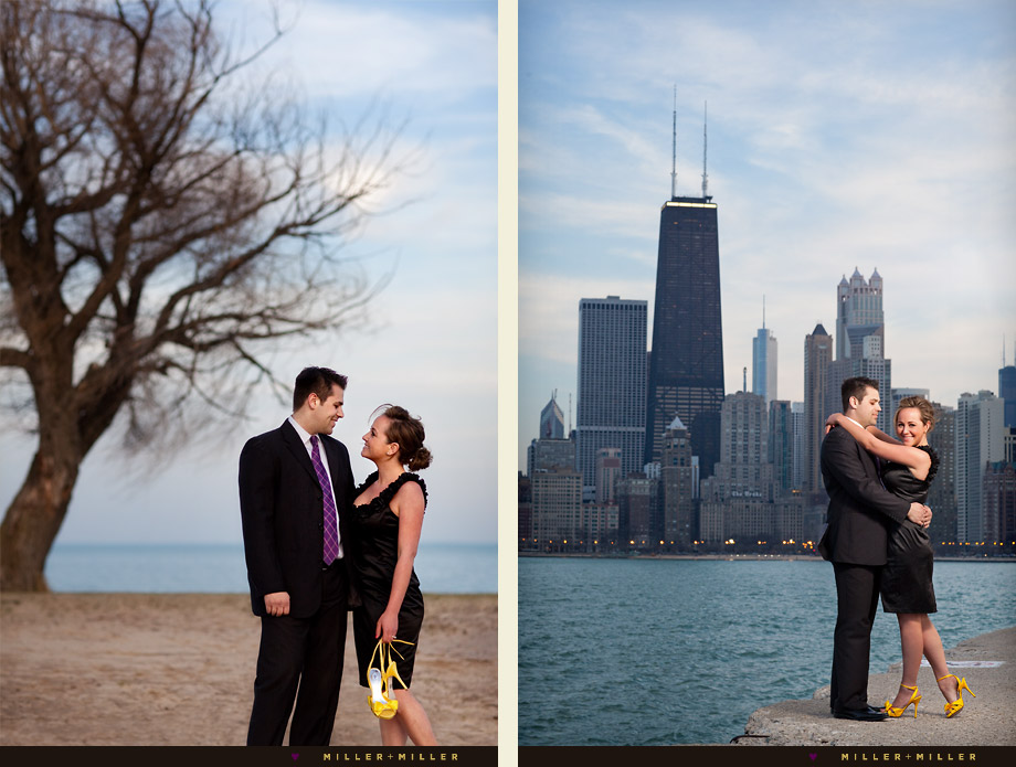 chicago photographer for destination wedding