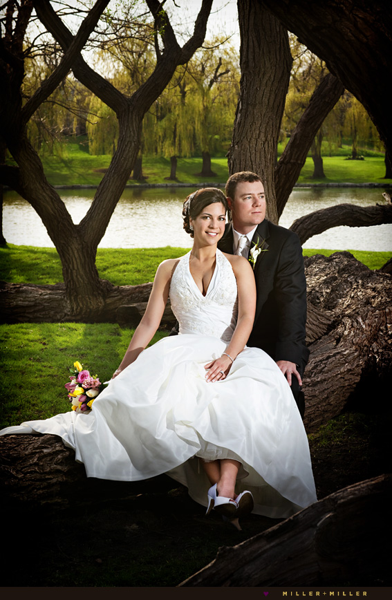 magazine quality illinois wedding photos