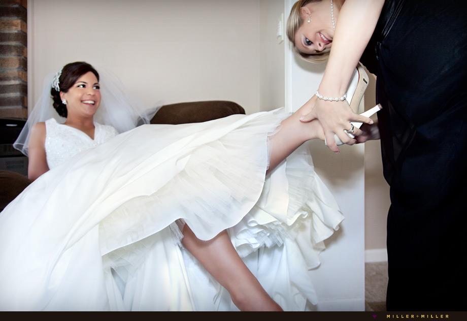 photojournalistic wedding photographer chicagoland