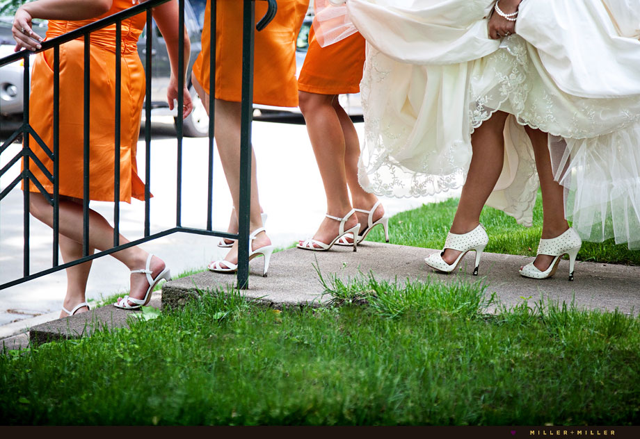 chicago wedding photographer candid photos