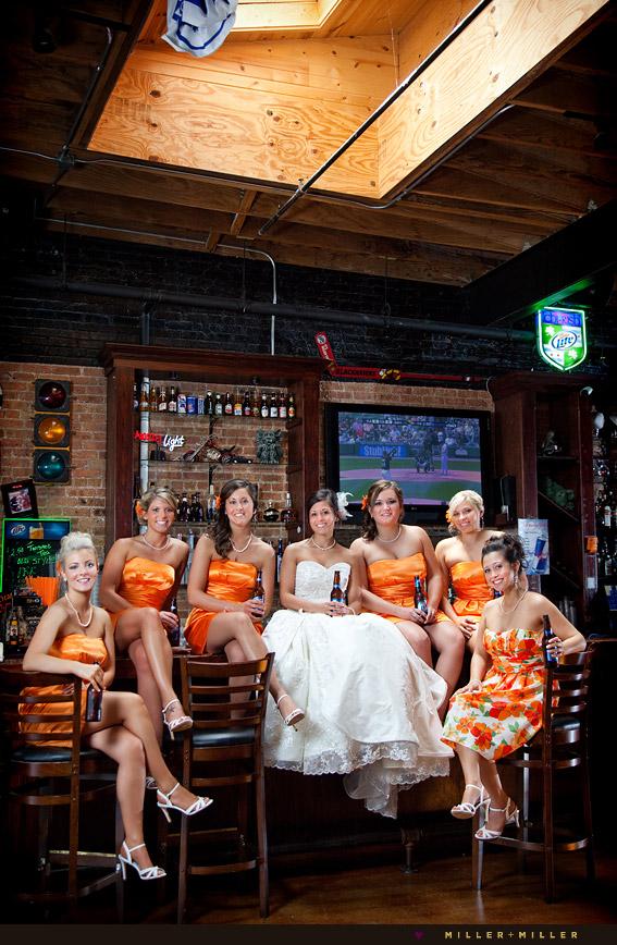 geneva bar wedding photography illinois