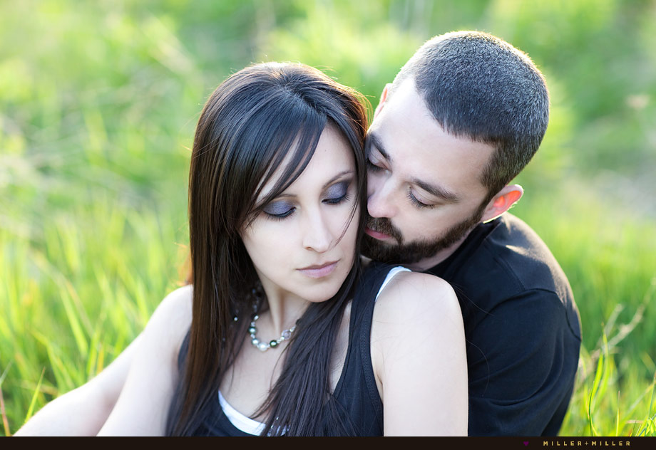 tall grasses emotional engagement photography