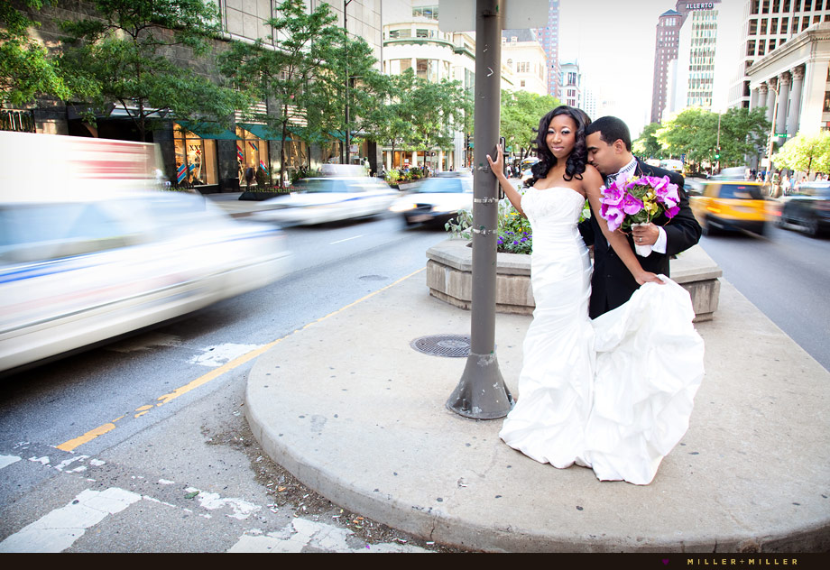 amazing Chicago wedding photography