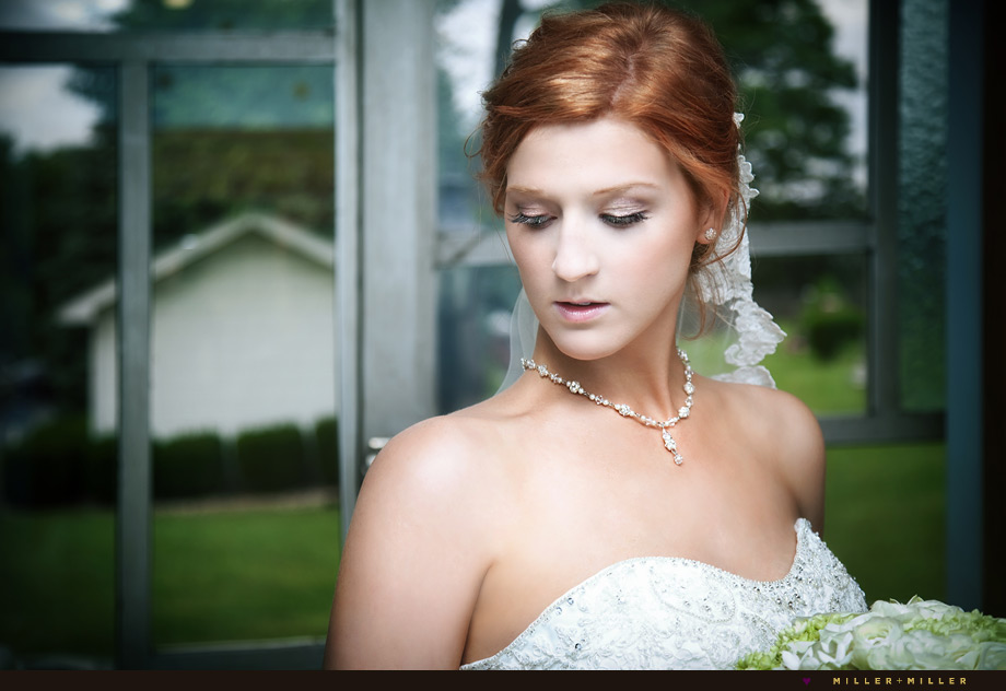 Bridal elegant Illinois
