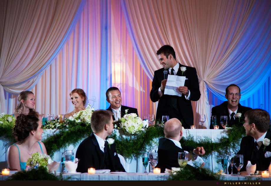 Chicago Best Man Speech