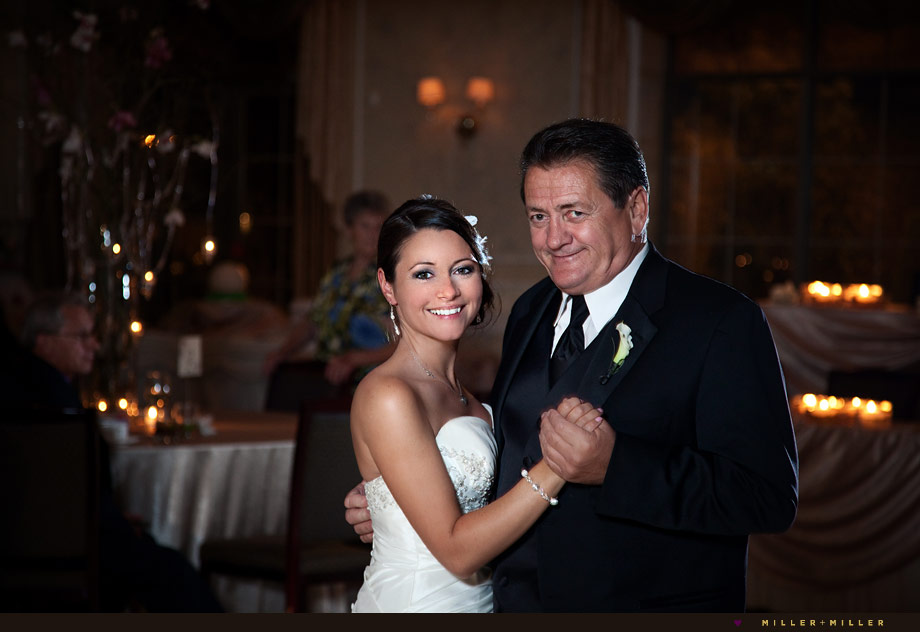 Chicago father daughter dance