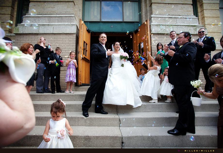 Schaumburg wedding ceremony photography