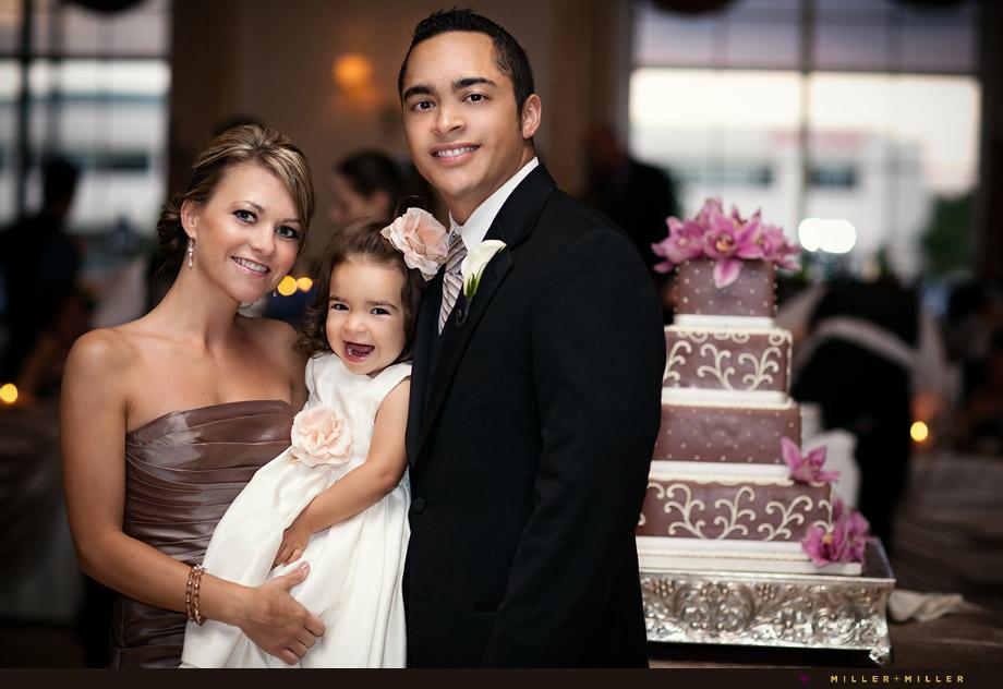wedding reception guest photos