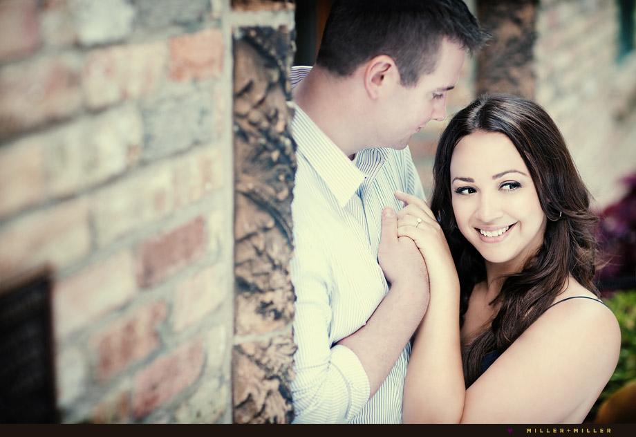 beautiful engagement images