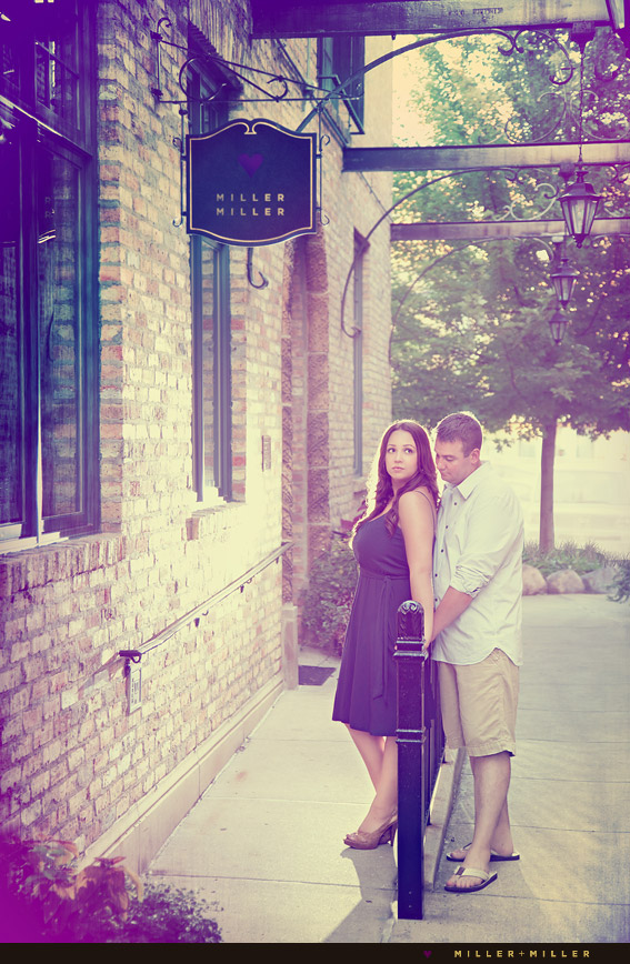 downtown Libertyville photographer