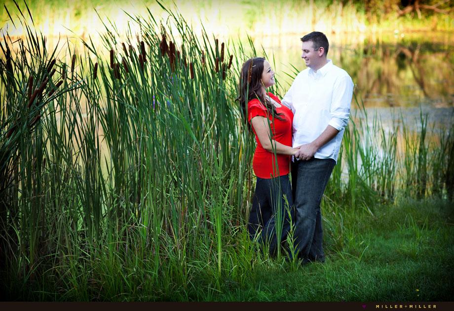 Lake Forest wedding photographer