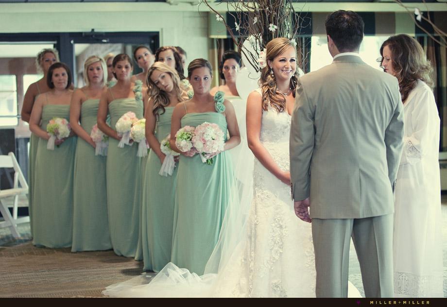 wisconsin wedding ceremony