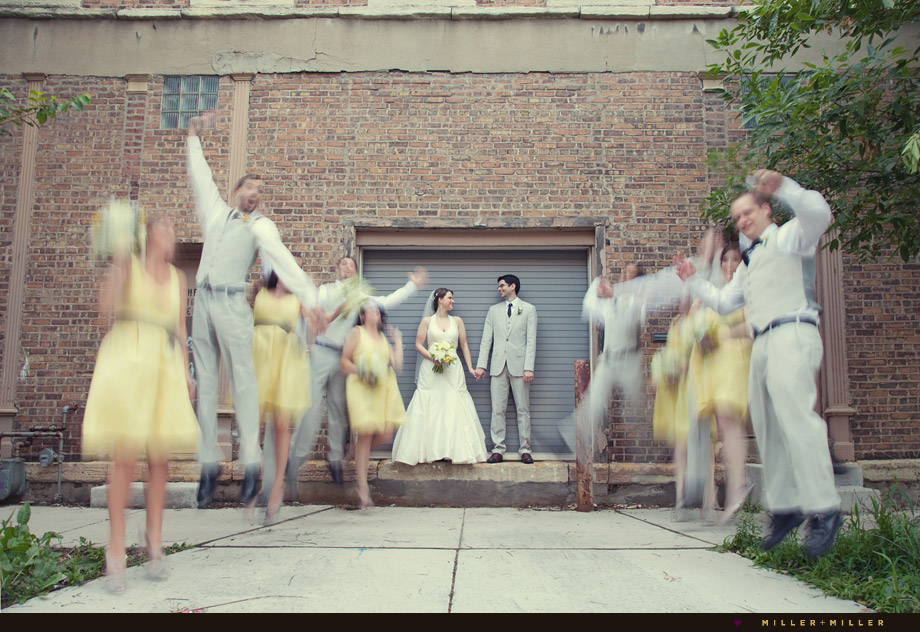 artistic chicago wedding photography
