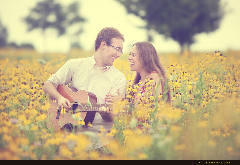 fiance guitar serenade pictures