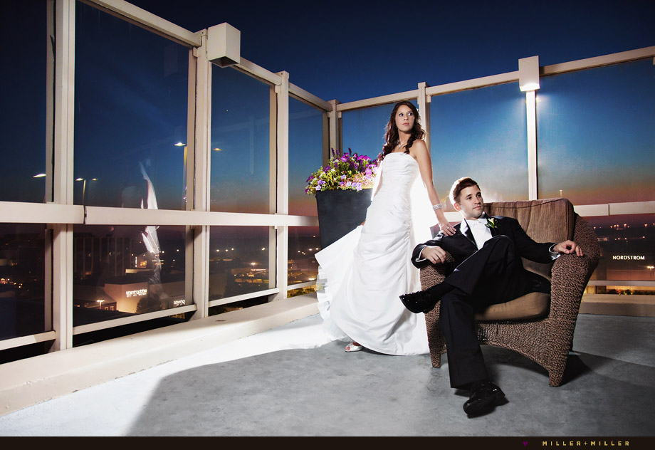 renaissance oak brook hotel wedding photographer
