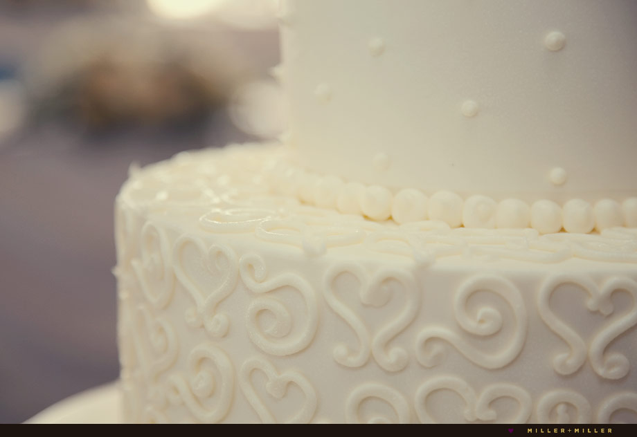 rolf's patissere wedding cake