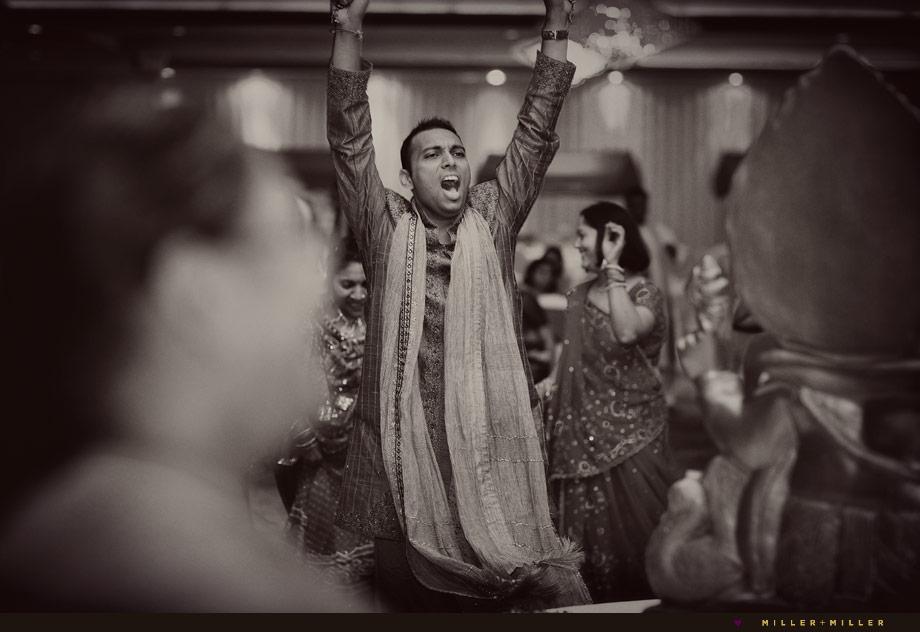 antique indian wedding photos