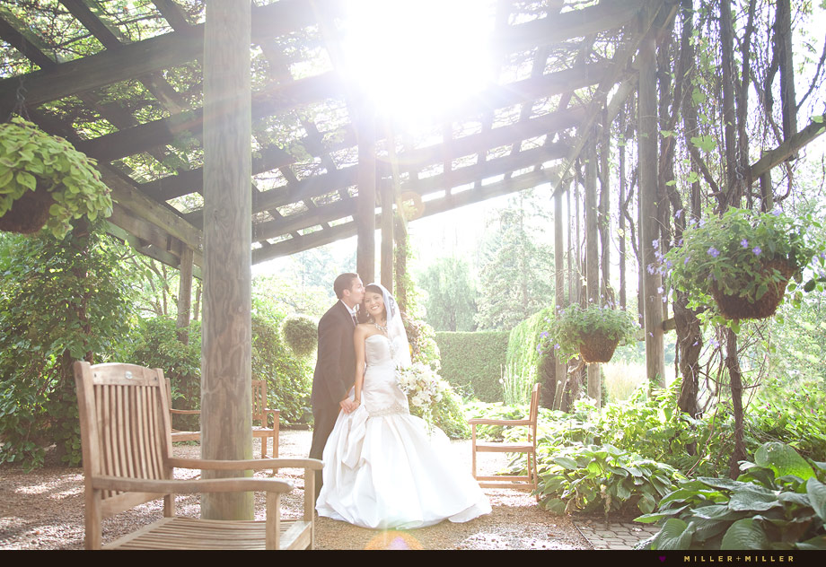 artistic wedding photographer illinois