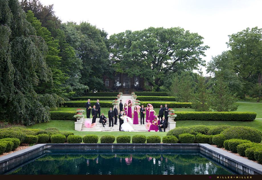 cantigny estate wedding wheaton photographer