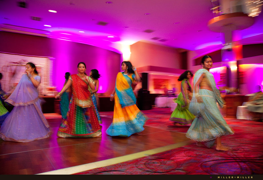 chicago garba dance pictures