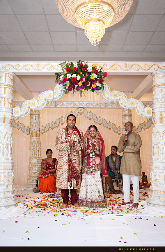 chicago hindu indian ceremony photography
