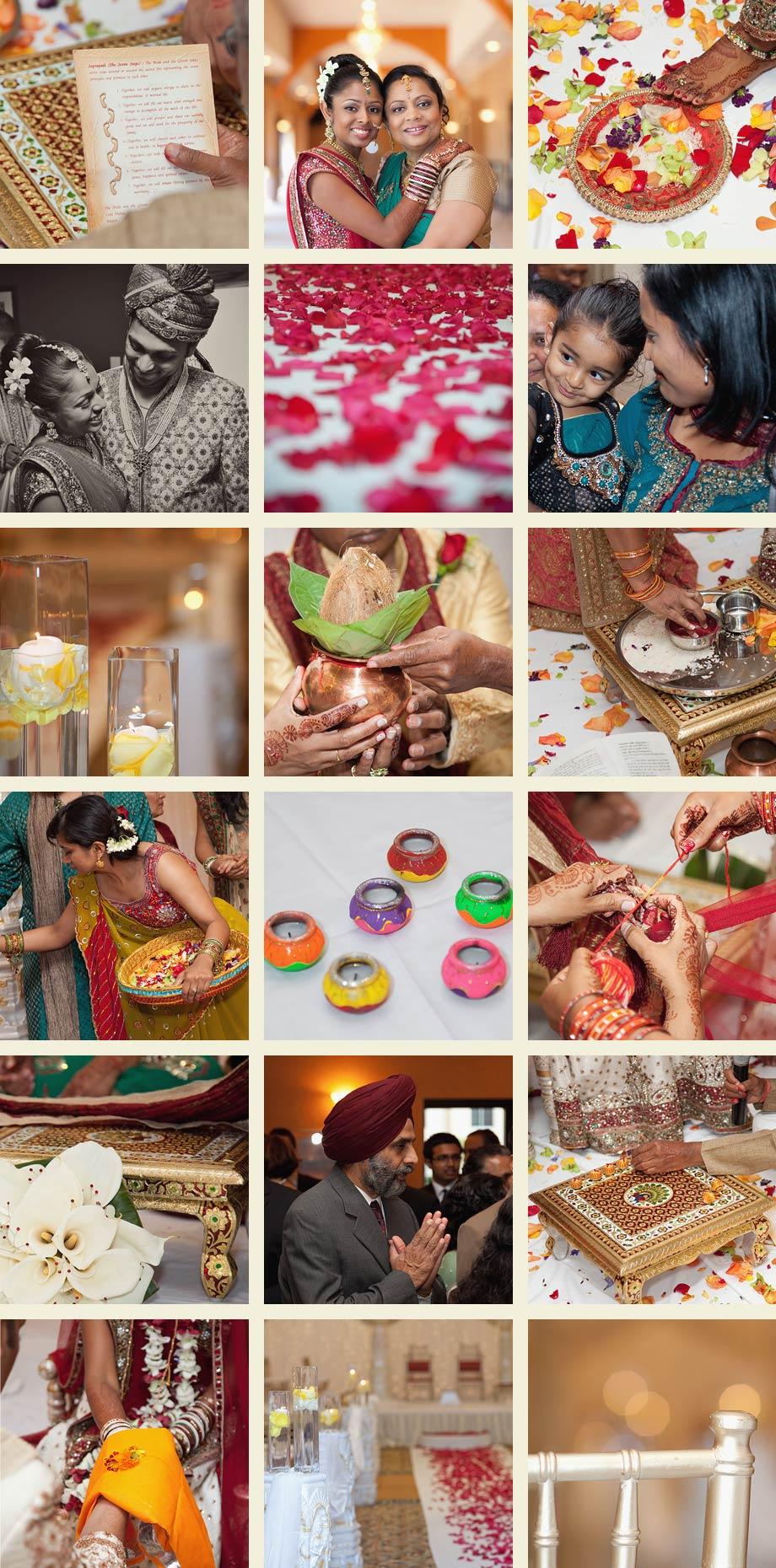 chicago indian ceremony photographer