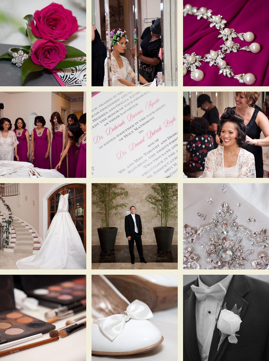 doctors wedding oak brook chicago photos