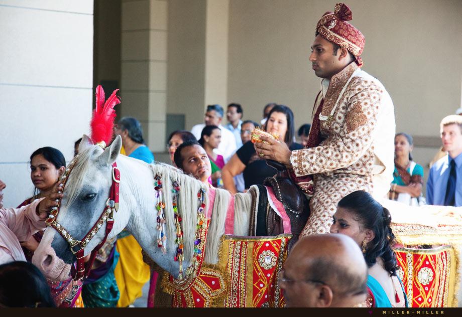 gujarati wedding varghodo