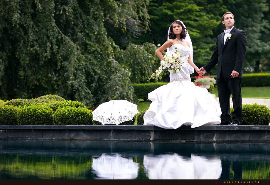 high-end chicago wedding photographer