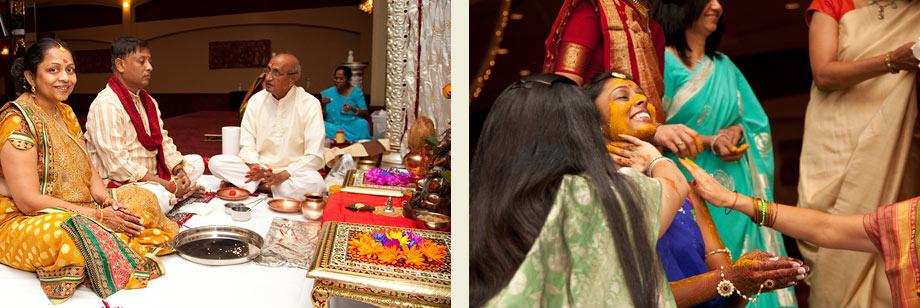 hindi traditions photographs