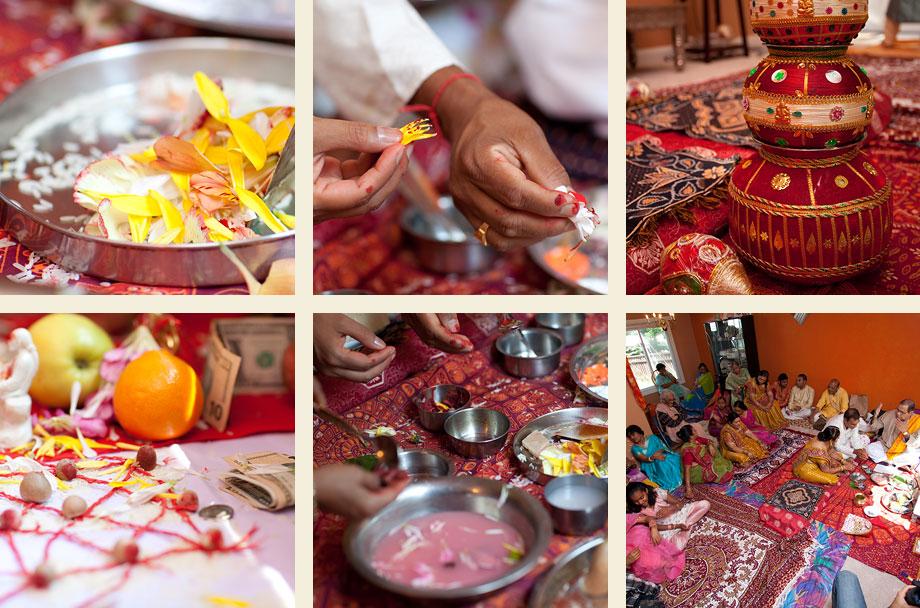 indian engagement wedding photography