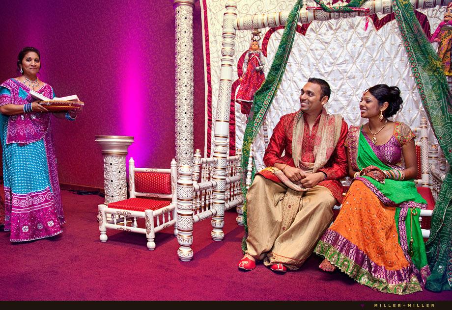 mandap indian wedding