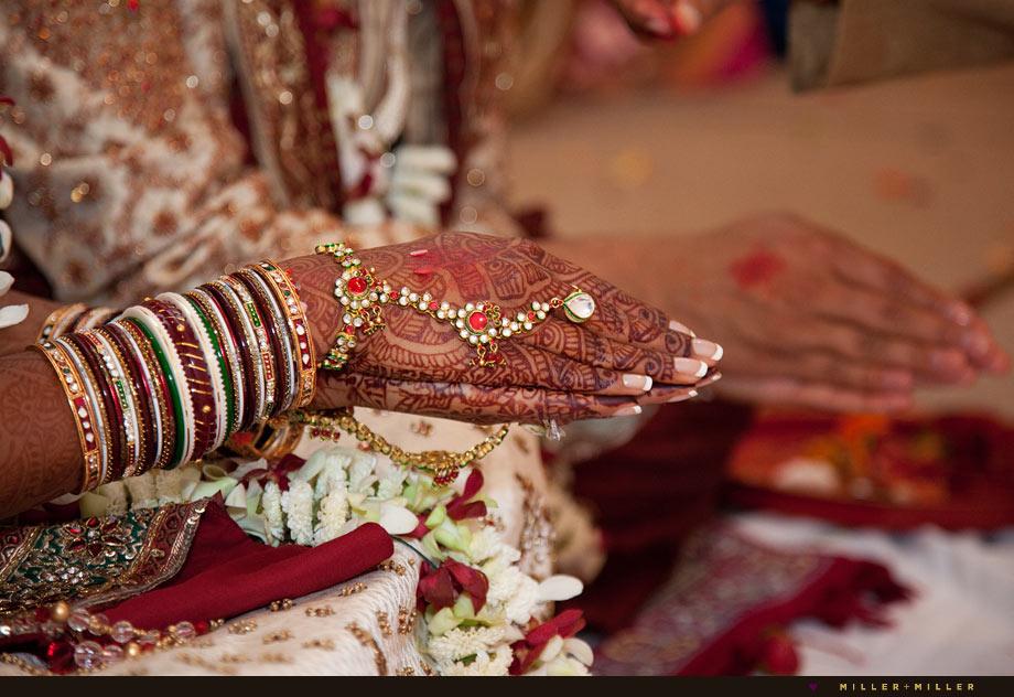 mehndi henna hands wedding