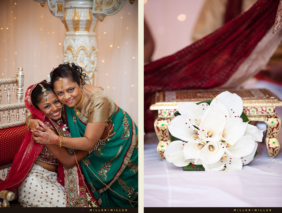 modern indian wedding photographer chicago