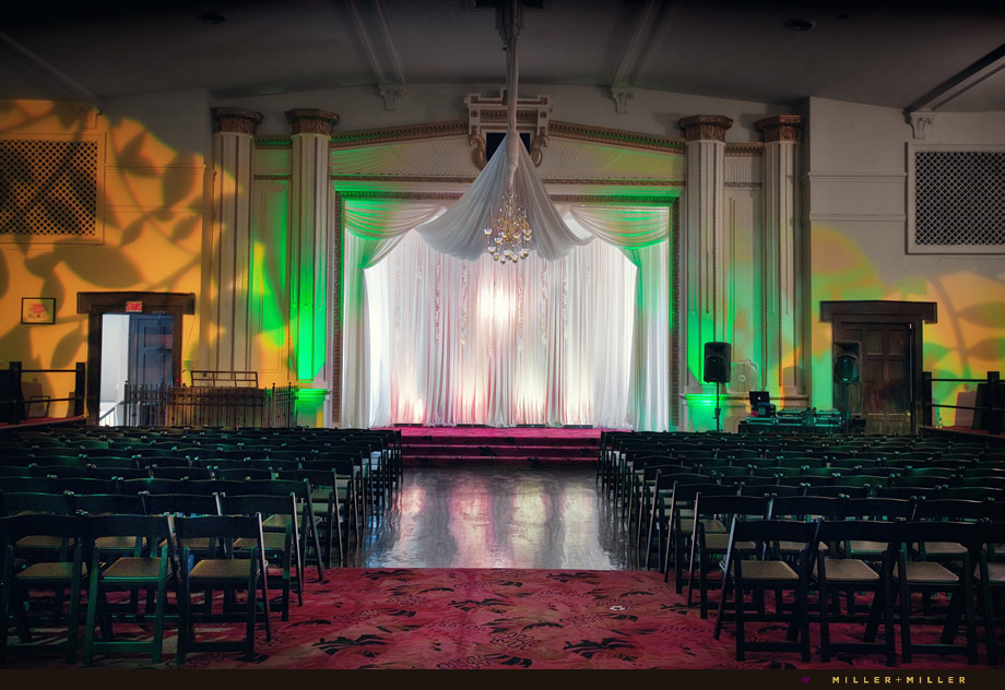 stan mansion stage banquet hall