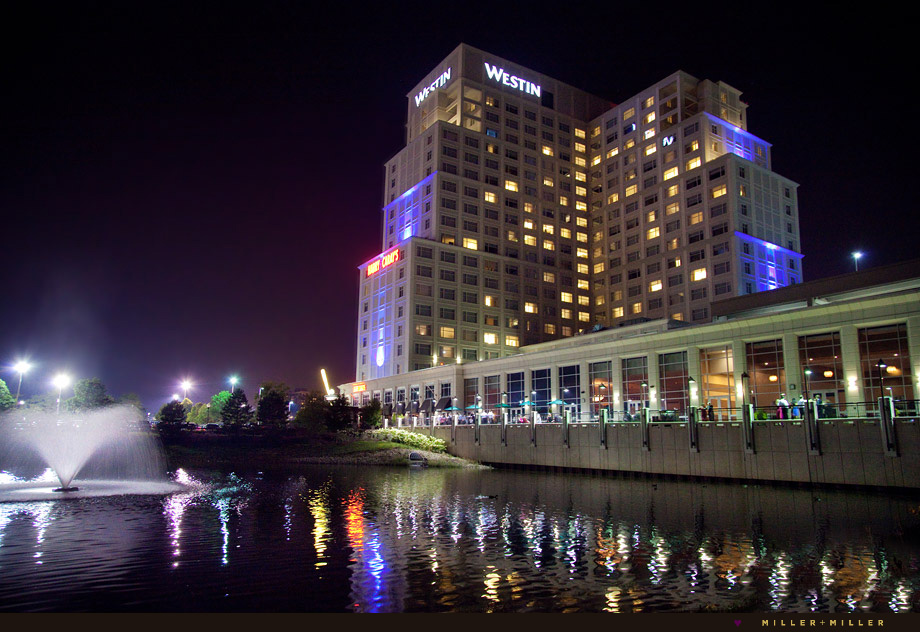 Westin Hotel Lombard Illinois
