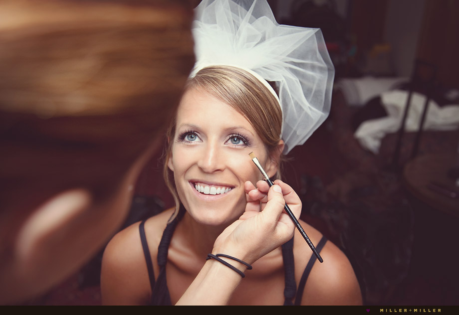 bridal make-up south haven