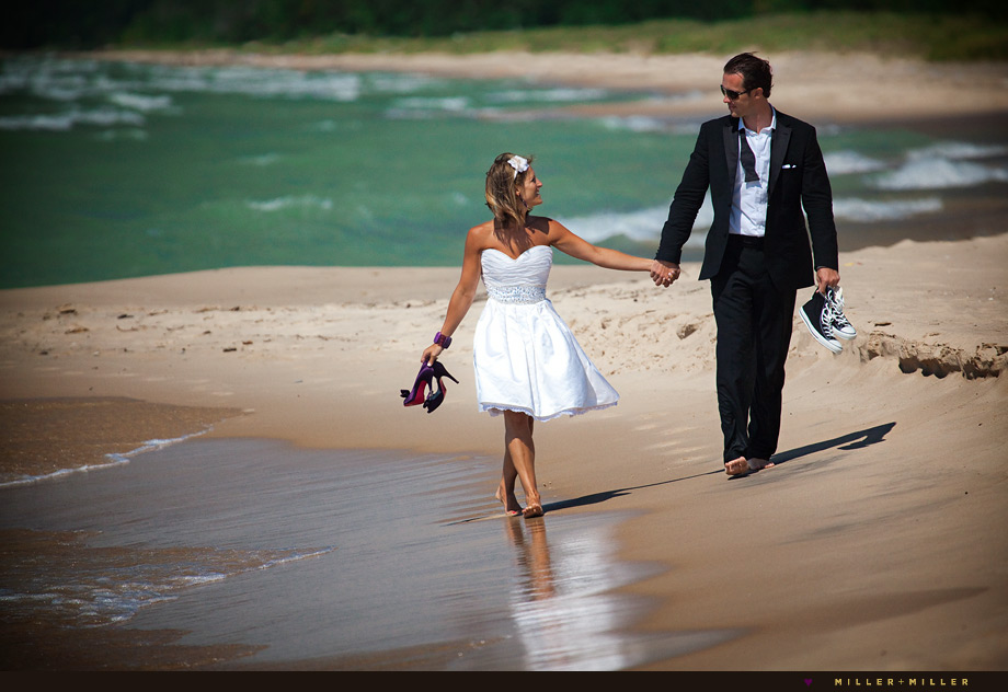 chicago photographer trash the dress-photography