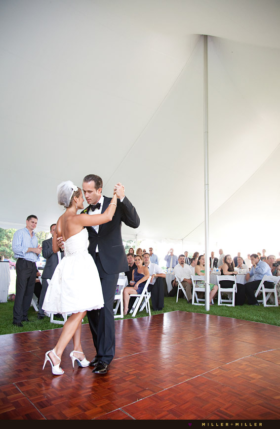 classic timeless wedding dance pictures
