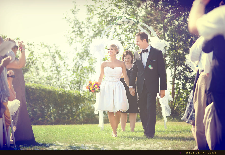 mackinac island wedding photographs