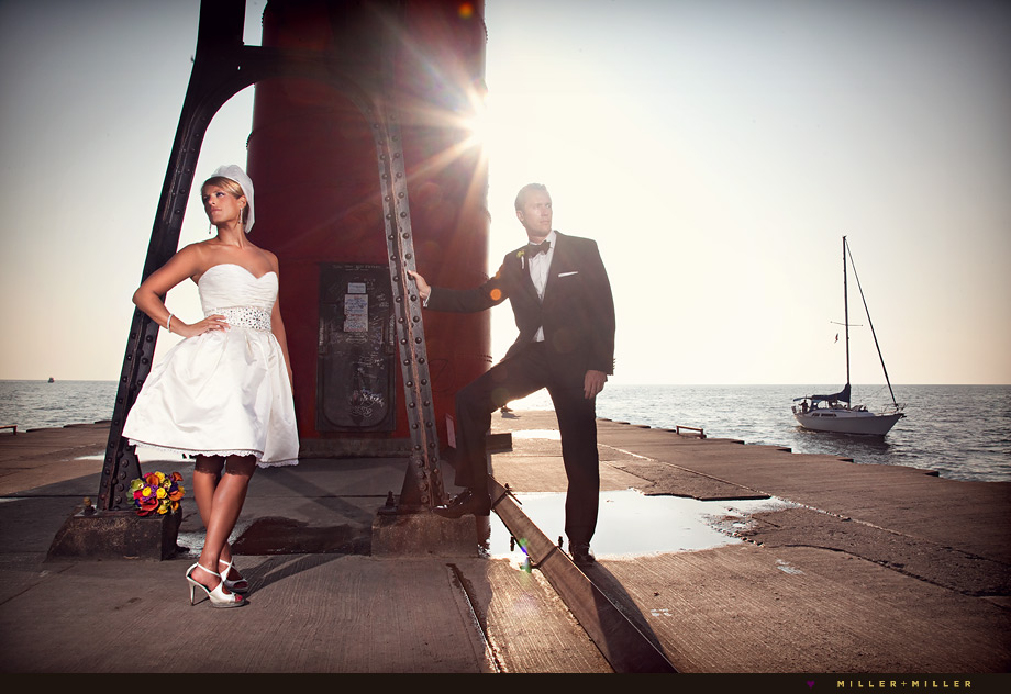 south haven michigan wedding photography
