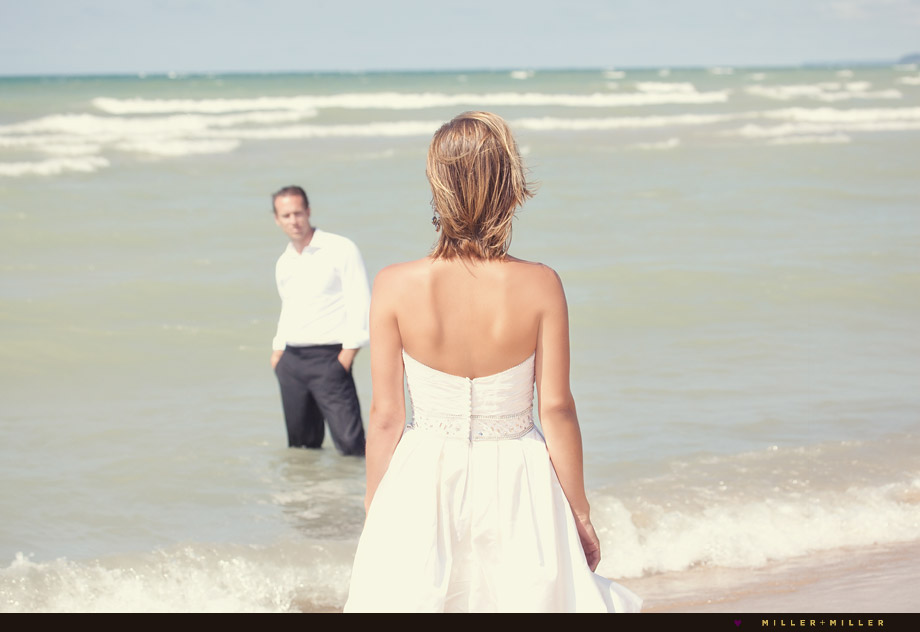 southwestern michigan wedding photos