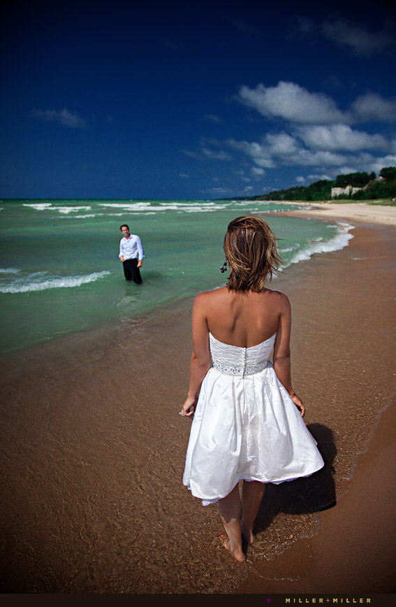 traverse city trash the dress