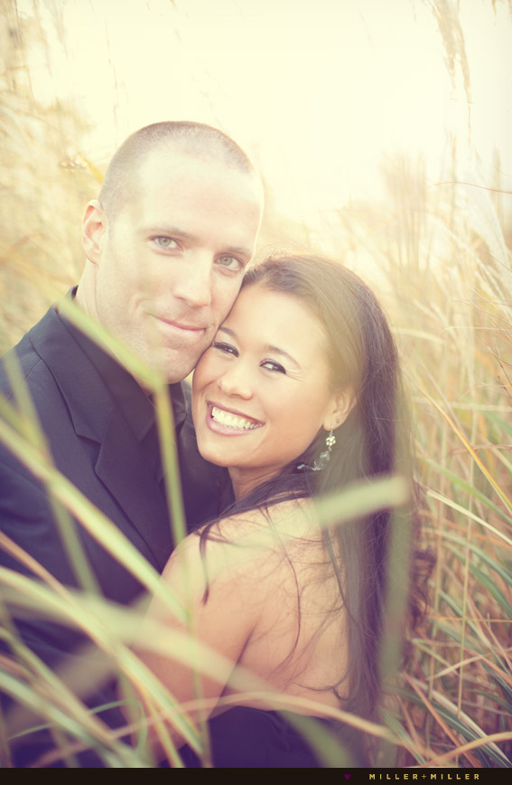 chicago blackstone hotel engagement wedding