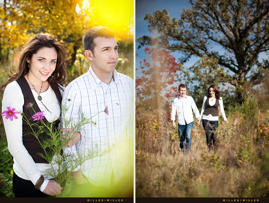 best illinois engagement photographer